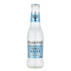 Fever Tree Mediterranean Tonic Water fles 20cl