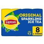 Lipton Ice Tea Original blik 8 x 33cl