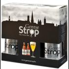 Gentse Strop geschenk 2x33cl + glas