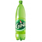 Gini Lemon pet 1,5l