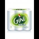 Gini Zero blik 6 x 33cl