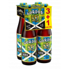 Gordon Finest Scotch Ale 4 x 33cl