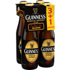 Guinness (3+1) clip 4 x 33cl
