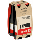 Haacht Super 8 Export clip 4 x 33cl