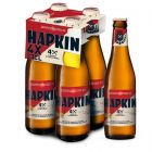 Hapkin 4 x 33cl