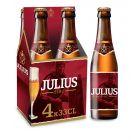 Hoegaarden Julius clip 4 x 33cl