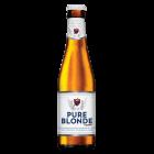 Jupiler Pure Blonde fles 25cl