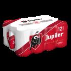 Jupiler clip 12 x 35,5cl