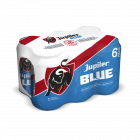 Jupiler Blue blik 6 x 33cl