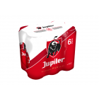 Jupiler blik 6 x 50cl