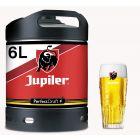 Jupiler Perfect Draft vat 6l