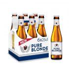 Jupiler Pure Blonde clip 6 x 25cl