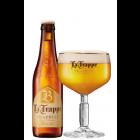 La Trappe Blond fles 33cl