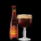 La Trappe Bock fles 33cl