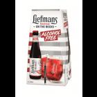 Liefmans Alcoholvrij clip 4 x 25cl
