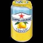 San Pellegrino Limonata blik 33cl