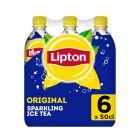 Lipton Ice Tea Original clip 6 x 50cl