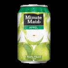 Minute Maid Appel blik 33cl