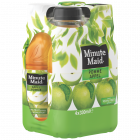 Minute Maid Appel clip 4 x 33cl