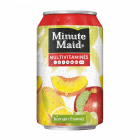 Minute Maid Multivitamines blik 33cl