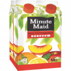 Minute Maid Multivitamines brik 4 x 1l
