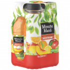 Minute Maid Multivitamines clip 4 x 33cl