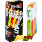 24 ICE Mix Pack (Frozen Cocktail) karton 5x65ml