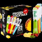 24 ICE Mix Pack (Frozen Cocktail) karton 50x65ml
