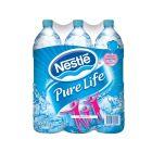 Nestlé Pure Life pet 6 x 1,5l