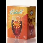 Quint Sangria Rood bib 3l