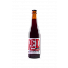 RED by Petrus fles 33cl