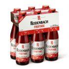Rodenbach Fruitage clip 6 x 25cl