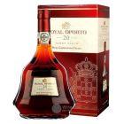 Royal Oporto 20Y Tawny (etui) fles 75cl