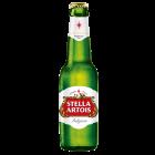Stella Green Bottle fles 25cl