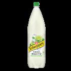 Schweppes Mojito fles 1,5l