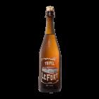 Tripel LeFort fles 75cl