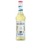 Monin Siroop Vanille Sugarfree fles 70cl