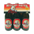 Witkap Stimulo clip 6 x 33cl