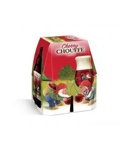 Chouffe Cherry clip 4 x 33cl