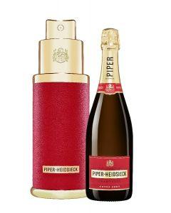 Piper Heidsieck Brut Parfum Bottle fles 75cl