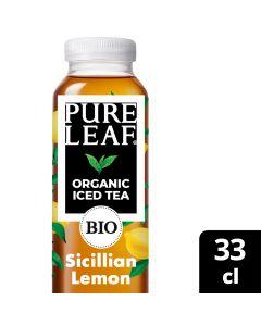 Pure Leaf Citroen pet 33cl