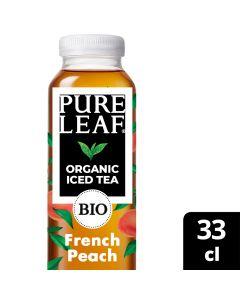 Pure Leaf Perzik pet 33cl