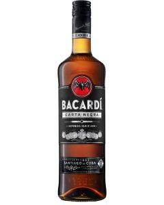 Bacardi Carta Negra fles 70cl