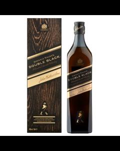 Johnnie Walker Double Black fles 70cl
