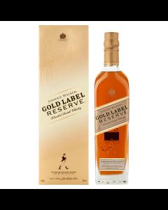 Johnnie Walker Gold Label Réserve fles 70cl
