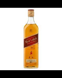 Johnnie Walker Red Label fles 70cl