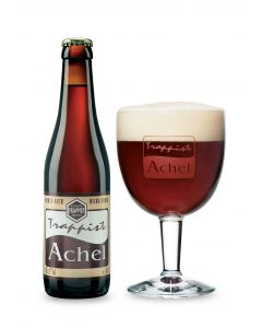 Achel Bruin fles 33cl