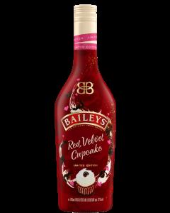 Baileys Red Velvet Cupcake fles 70cl