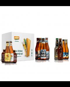 Beer battle box