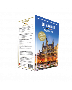 Belgian Beer Box Discovery 6x33cl